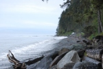 Mother's Day 2011 - Whiskey Creek Beach (2)