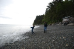 Mother's Day 2011 - Whiskey Creek Beach (6)